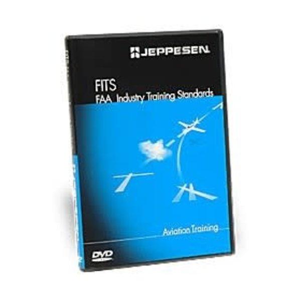 Jeppesen DVD FAA Industry Training Standards