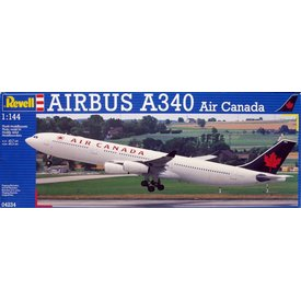 A340-300 AIR CANADA 1:144 SCALE KIT **O/P**