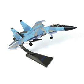 Air Force 1 Model Co. SU35 Flanker Chinese Air Force PLAAF 23063 1:72 with stand