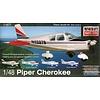 PIPER CHEROKEE 1:48 Scale Kit