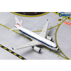 A319 American Airlines Allegheny Retro Livery N745VJ 1:400