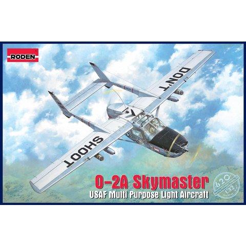 Cessna O2A Skymaster 1:32 Model Kit