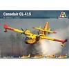 Canadair CL415 1:72 Scale Kit (Ex-Heller)