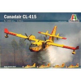 Italeri Canadair CL415 1:72 Scale Kit (Ex-Heller)