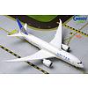 B787-8 Dreamliner United 2010 Livery N27908 1:400
