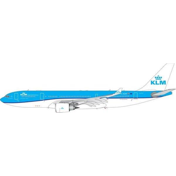 Phoenix A330-200 KLM new livery 2014 PH-AOM 1:400