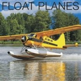 Willow Creek Press Float Planes 18 Month Calendar 2020