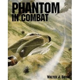 Schiffer Publishing Phantom in Combat hardcover