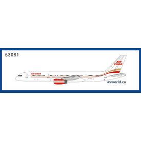 NG Models B757-200 Air 2000 G-BKRM 1:400