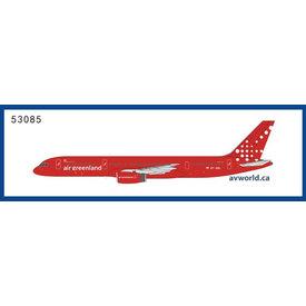 NG Models B757-200 Air Greenland OY-GRL 1:400