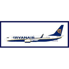 NG Models B737-800W Ryanair EI-DWL 1:400
