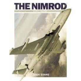 Nimrod: The Mighty Hunter softcover