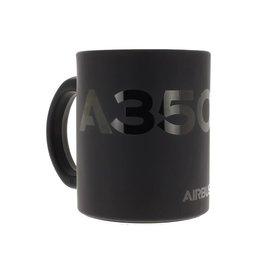 Airbus Mug Airbus A350