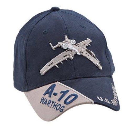 Cap A10 Warthog USAF