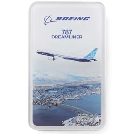 Boeing Store 787 ENDEAVORS MAGNET
