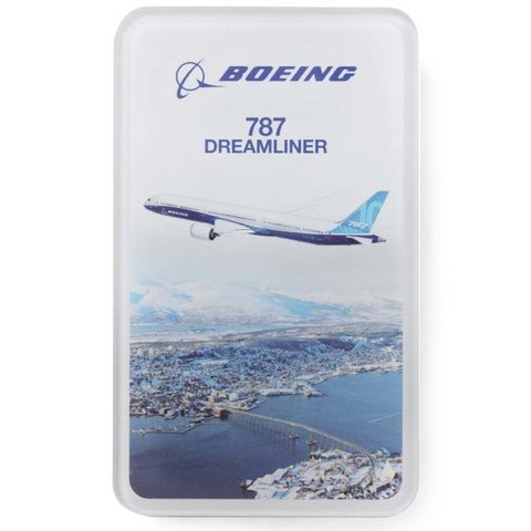 787 ENDEAVORS MAGNET