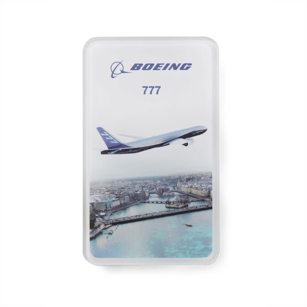 Boeing Store 777 ENDEAVORS MAGNET