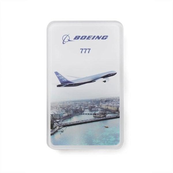 Boeing Store 777 ENDEAVORS MAGNET