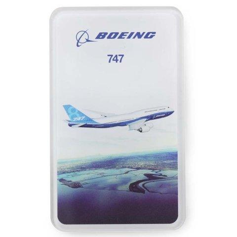 747-8 ENDEAVORS MAGNET