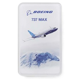 Boeing Store 737 MAX ENDEAVORS MAGNET