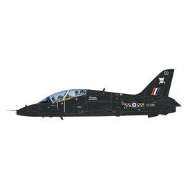 Hobby Master Hawk T.1 100 Squadron XX289 CO RAF Leeming 1:48