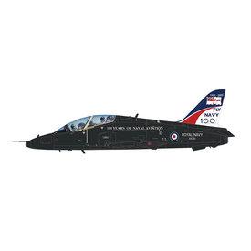 Hobby Master Hawk T.1 FRADU RNAS Yeovilton Fly Navy 100 1:48