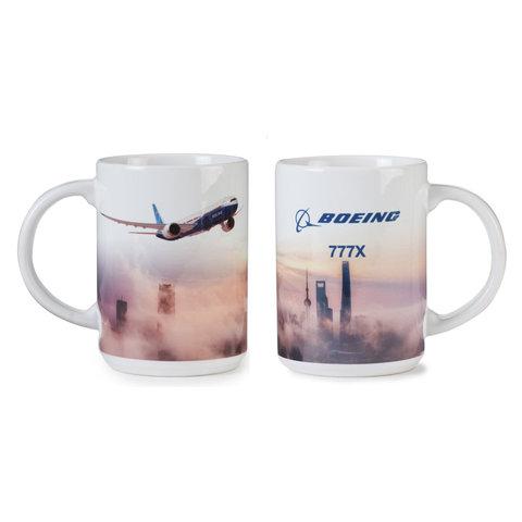 777X Endeavors Mug