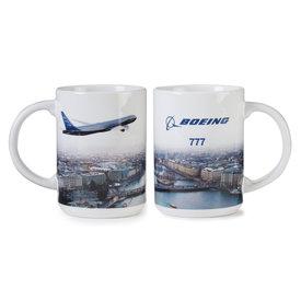 Boeing Store 777 ENDEAVORS MUG