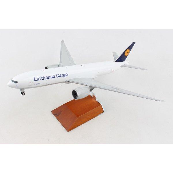 Gemini Jets B777-200F Lufthansa Cargo D-ALFA 1:200