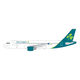 Gemini Jets A320 Aer Lingus New Livery 2019 EI-CVA 1:200