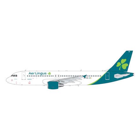 A320 Aer Lingus New Livery 2019 EI-CVA 1:200