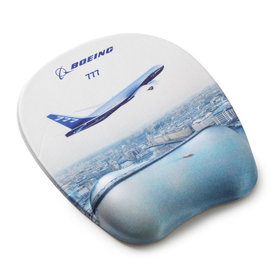 Boeing Store 777 ENDEAVORS MOUSEPAD