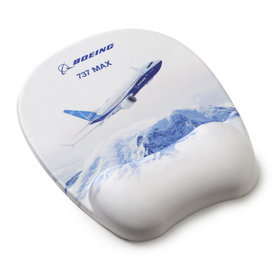 Boeing Store 737 MAX ENDEAVORS MOUSEPAD