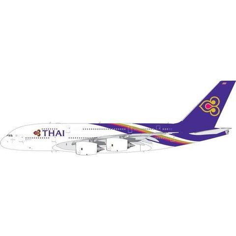 A380-800 Thai Airways HS-TUD 1:400