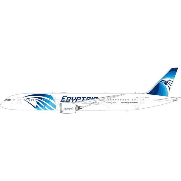 Phoenix B787-9 Dreamliner Egypt Air SU-GER 1:400