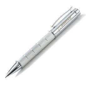 Boeing Store Mega 4 Ring Ballpoint Pen Silver