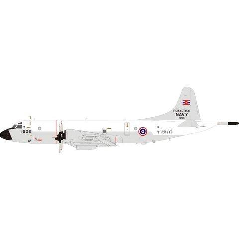P3T Orion Royal Thai Navy 1206 1:200 (2nd rel+NSI+)