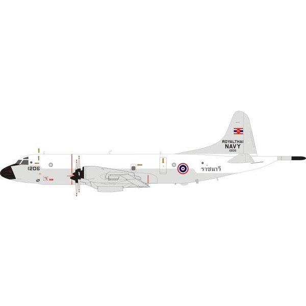JFOX P3T Orion Royal Thai Navy 1206 1:200 (2nd rel+NSI+)