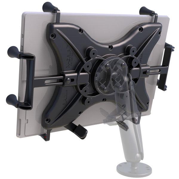 Ram Mounts Cradle X-Grip Universal 12'' Tablets