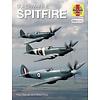 Supermarine Spitfire Haynes Icons hardcover