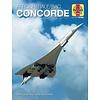 Aerospatiale/BAC Concorde: Haynes Icons HC