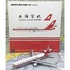 MD11F Shanghai Air Cargo B-2179 1:400 with antennae