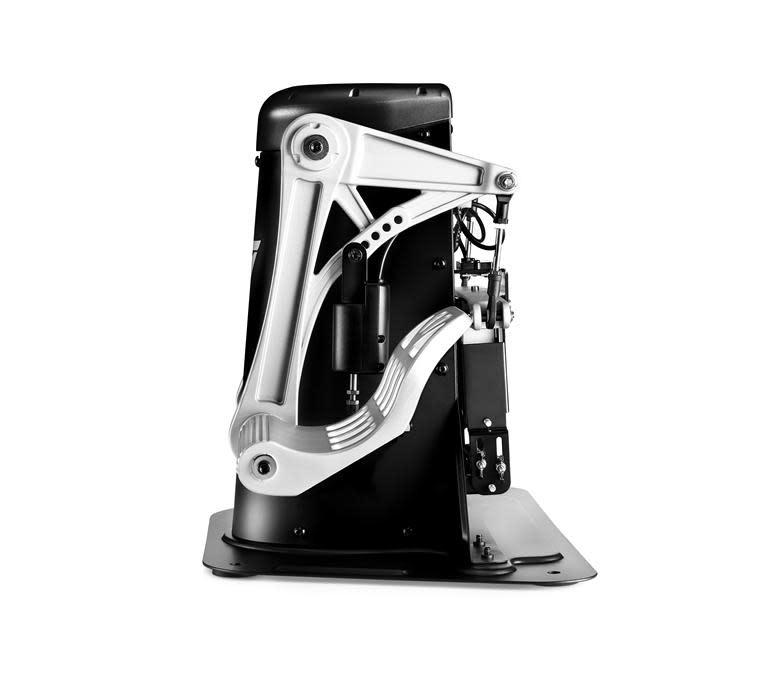 TPR Pendular Rudder Pedals by Thrustmaster