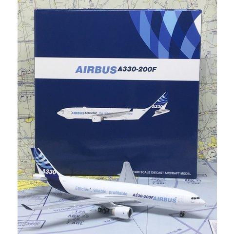A330-200F Airbus House Livery F-WWYE 1:400