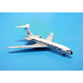 Gemini Jets VC10 RAF Support Command WT/GY 1:400