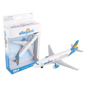 Allegiant Single Plane