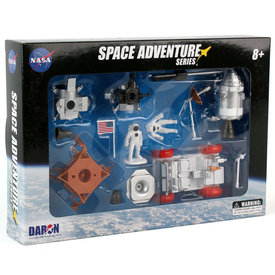 Space Adventure Lunar Rover