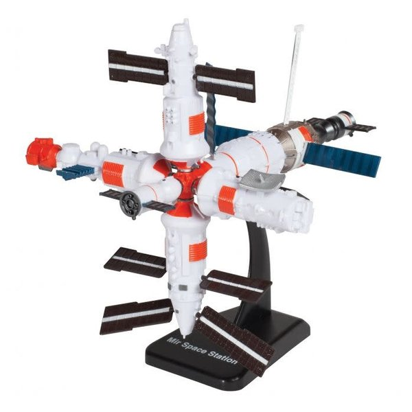 Daron WWT Space Adventure Space Station