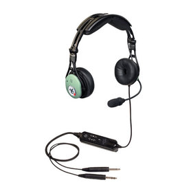 David Clark Headset Pro-X2, Dual Plug Bluetooth