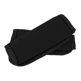 Travelon Set of 2 Handle Wraps Black